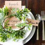 Host an Elegant Brunch Party with Starbucks®