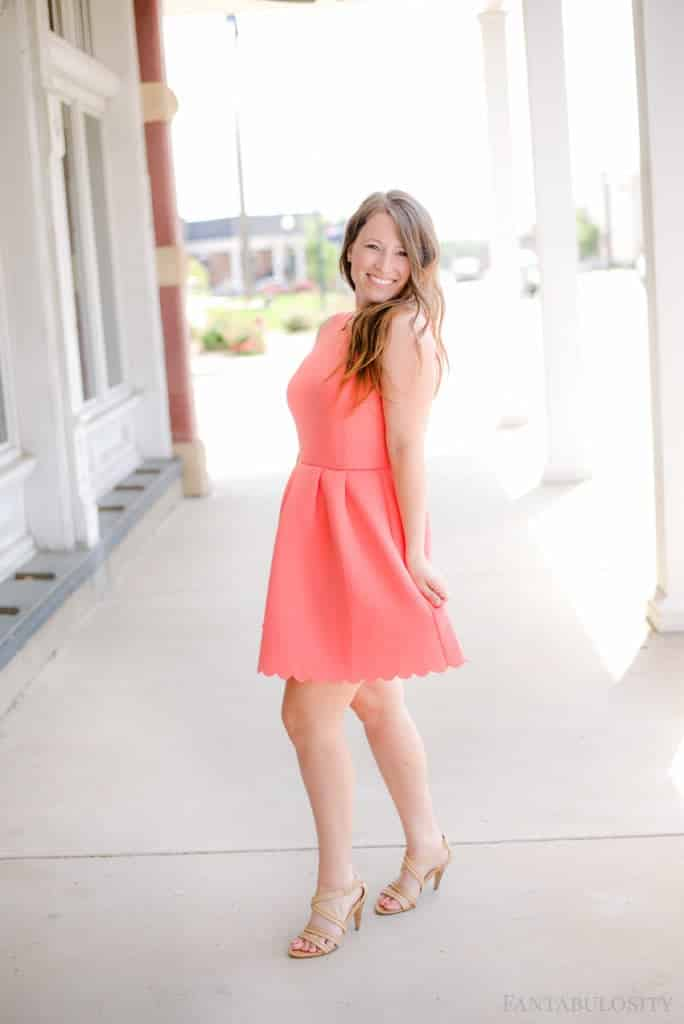 About Jessica Burgess of Fantabulosity - Montana Blogger