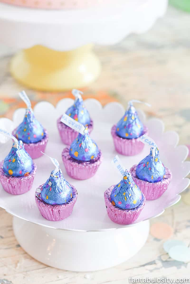 Ice Cream Party Ideas Pastel Colors Cookies