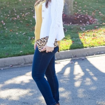 Stitch Fix November 2016: Fall fashion