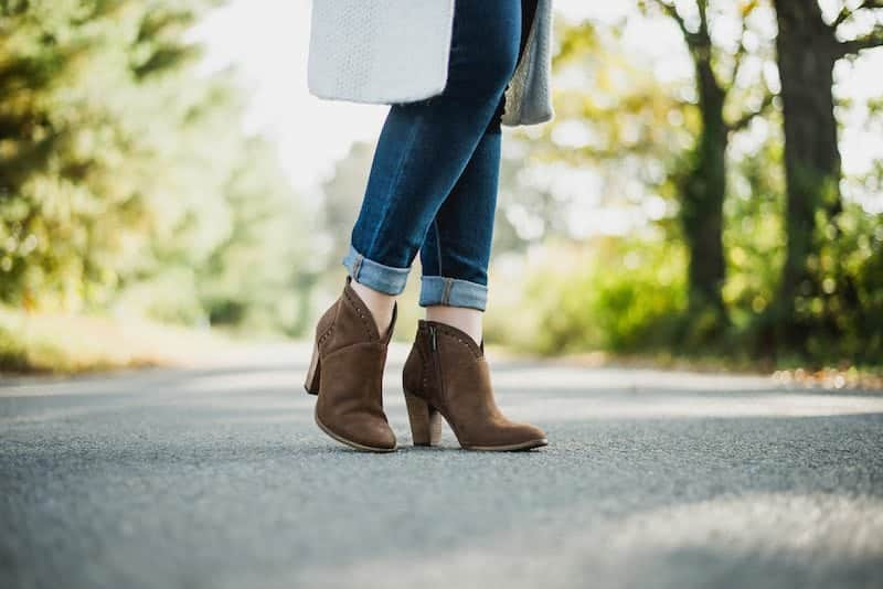 Cozy Neutrals and Must-Have Booties fantabulosity fashion