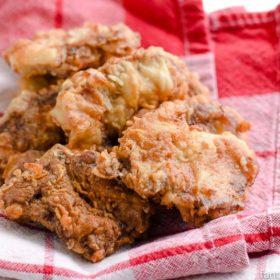 How to Cook Deer Meat: Fried Steak, Tenderloin & Backstrap