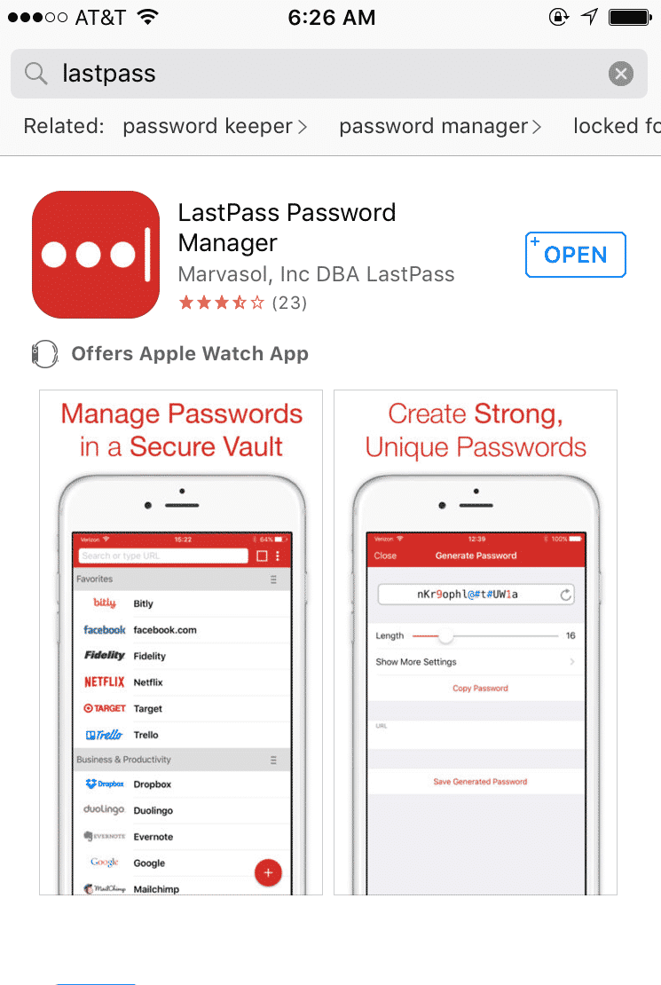 LastPass to remember passwords: 6 ways to make your desk work more productive