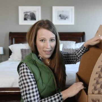 Trunk Club Review for Women: Unboxing Video January 2017