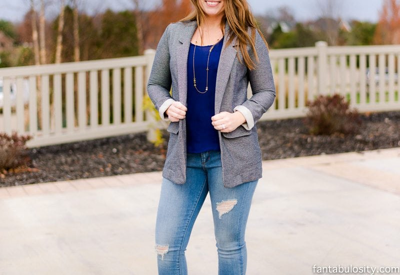 Winter Date Night outfit idea fantabulosity