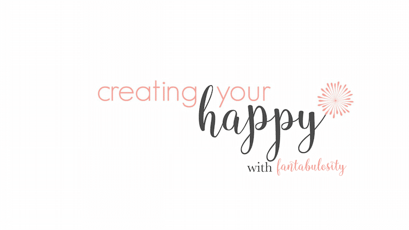 Creating Your Happy