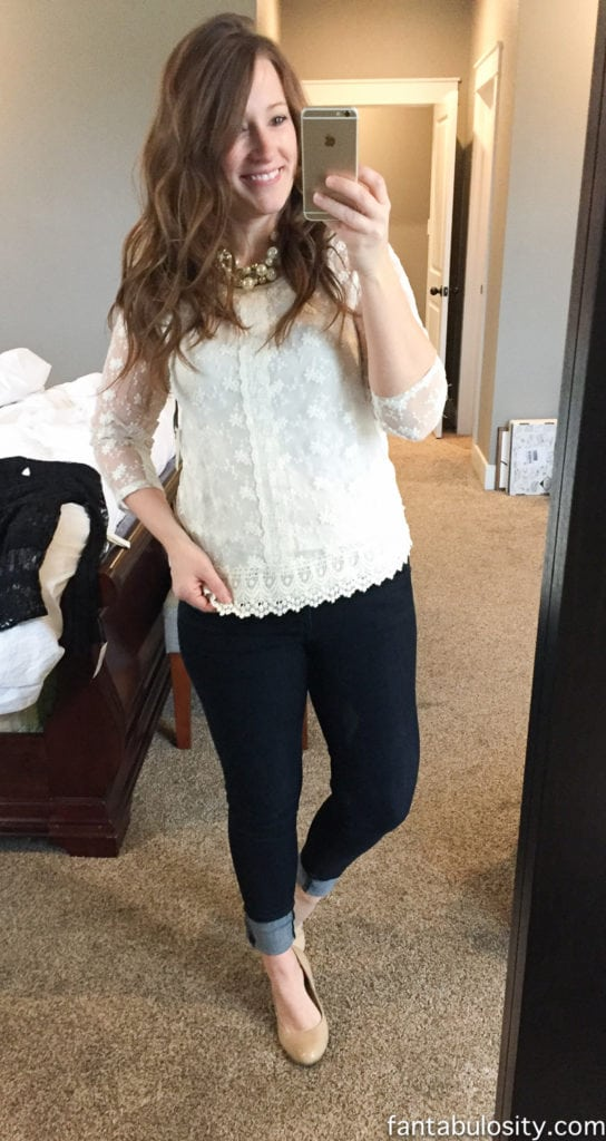Trunk Club Review January Hinge Embroidered Mesh Top: http://rstyle.me/~9vnI7