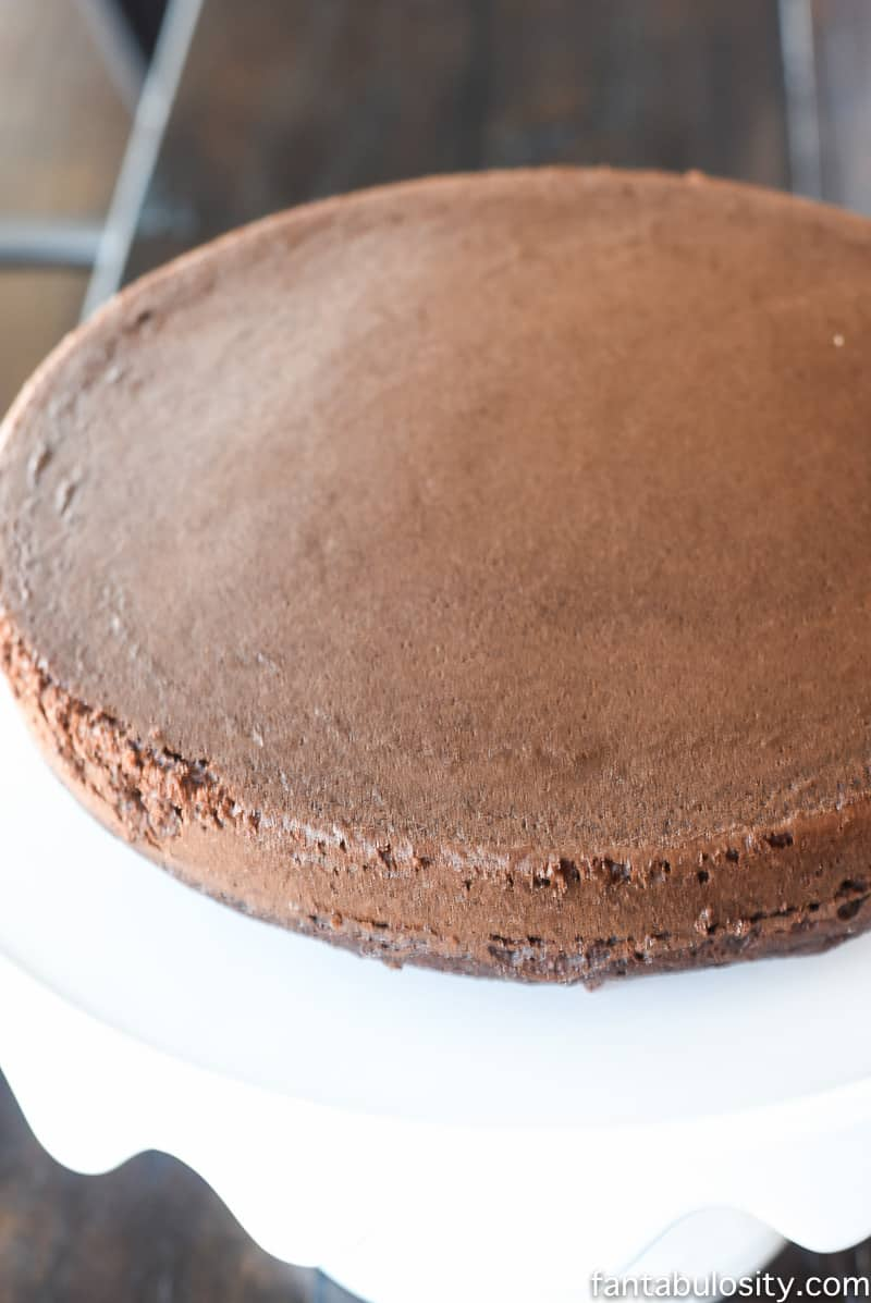 O-M-G!! This sounds crazy-good! Chocolate Peanut Butter Toffee Salted Caramel Cake