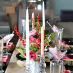 Party Theme for Adults: Our Love is Sizzlin' Dinner Party