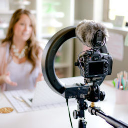 My Favorite Video Equipment for Blogging