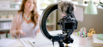 My Favorite Video Equipment for Blogging