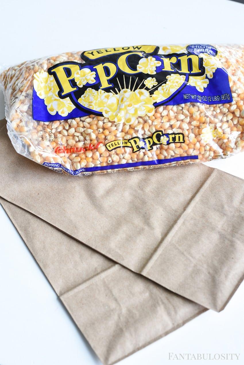 Microwave Popcorn Bags Bestmicrowave
