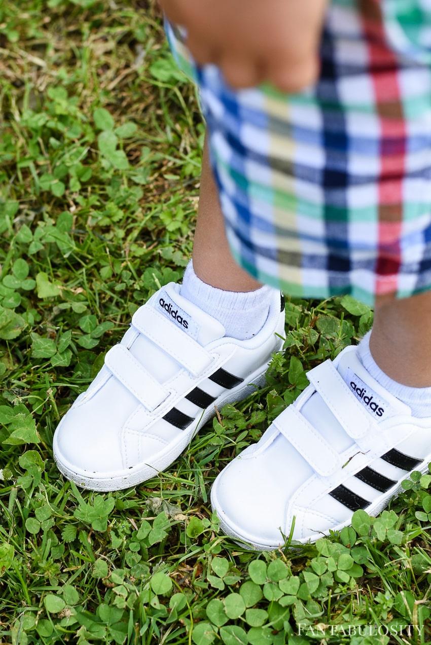 Kohls Adidas Boy Shoes
