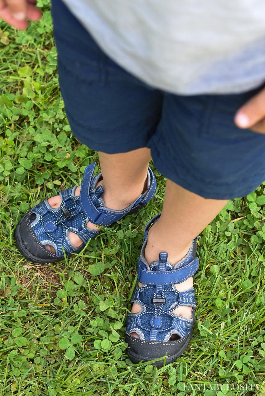 Kohls boy shoes summer 2017