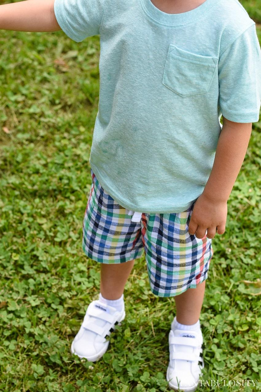 Kohls Little Boys Clothes May
