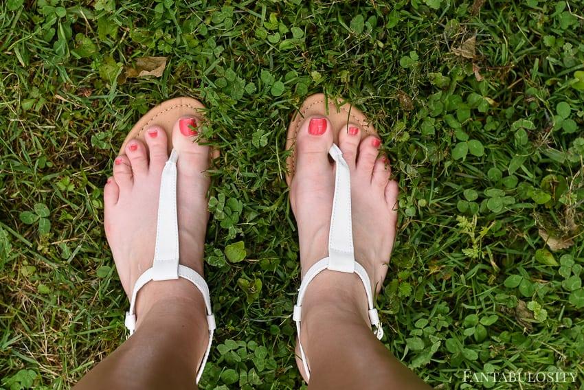 Juniors Sandals from kohls