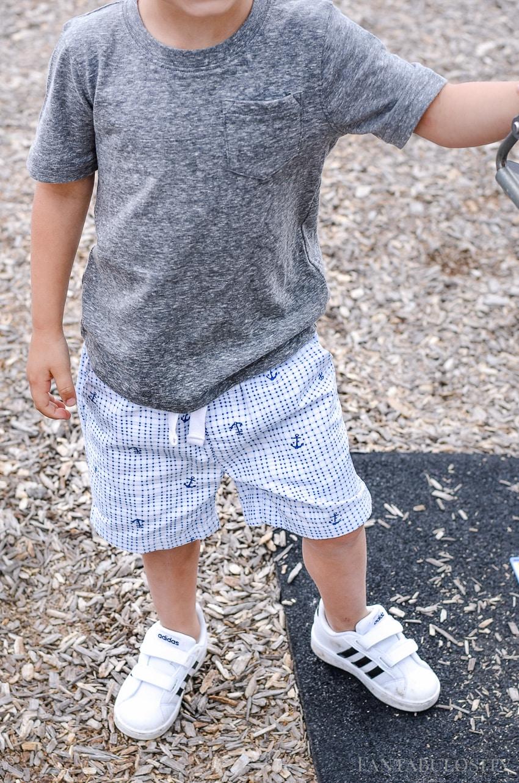 Kohls boy clothes