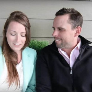 Marriage q&a creating your happy series jessica burgess stl blogger missouri husband and wife team
