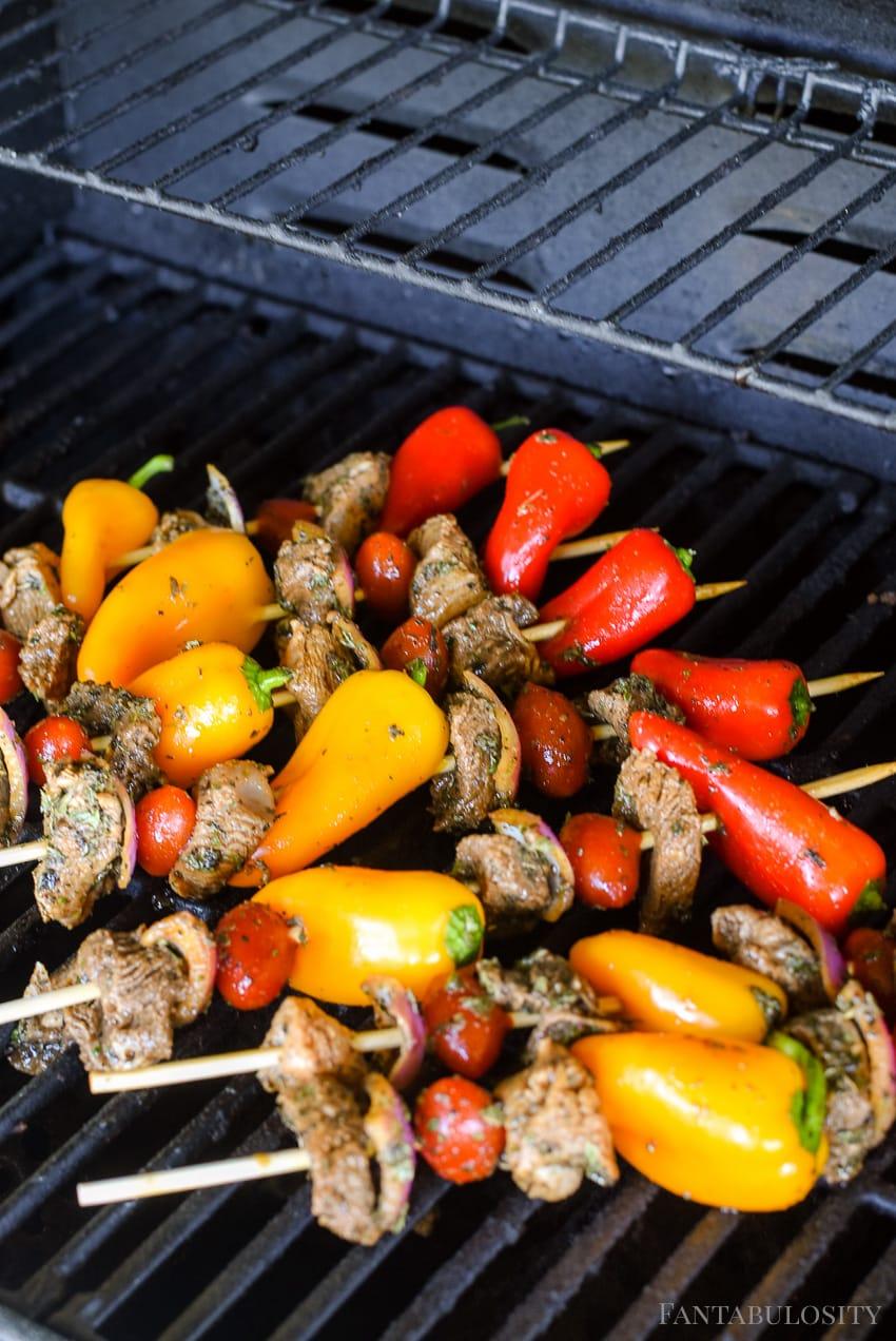 Summer Backyard BBQ Party Ideas