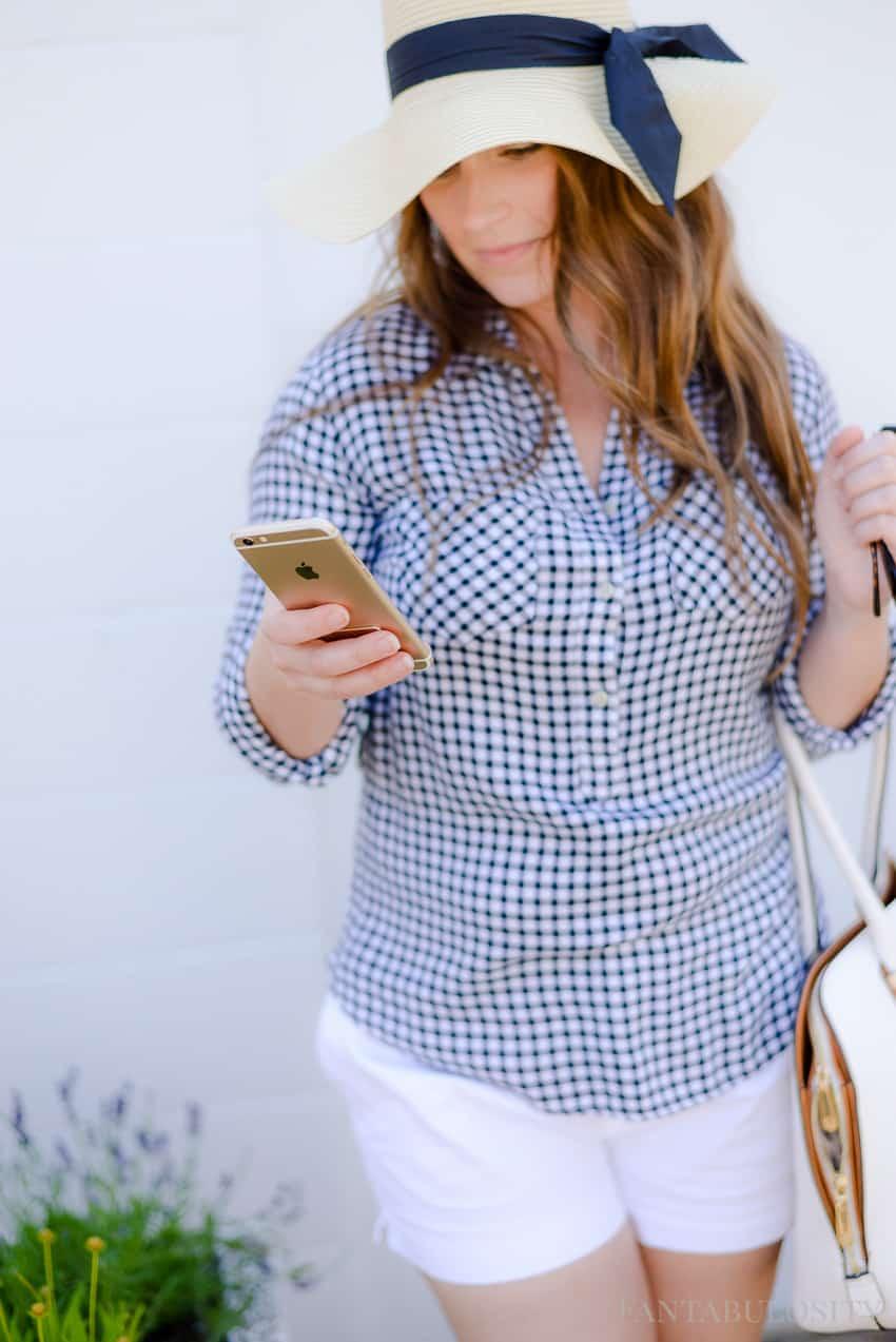 Home finance using mobil deposit