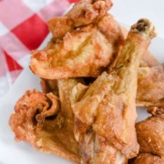 Easy Fried Chicken Recipe: This is the best I've had!