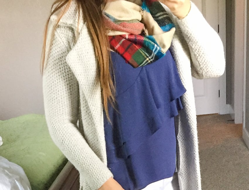 Trunk Club Reviews - September 2017 Try On Video and Photos Fall Fashion Fantabulosity