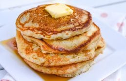 How to Make Pancakes - homemade from scratch