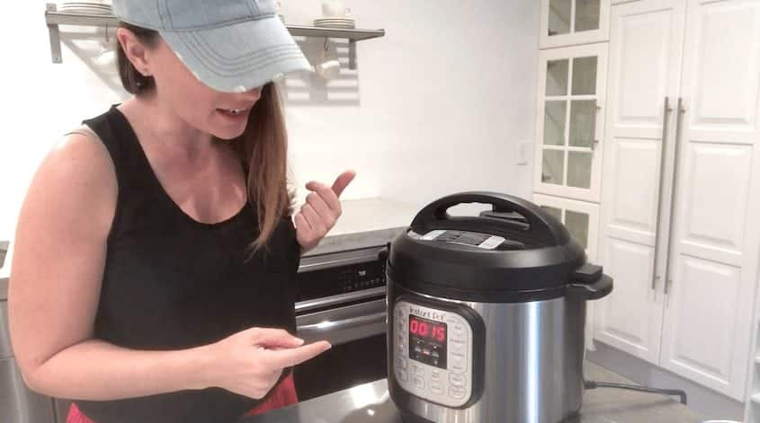 Instant Pot Review - How to Use an Instant Pot