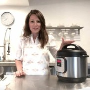 Instant Pot Hard Boiled Eggs - How to cook eggs in an instant pot
