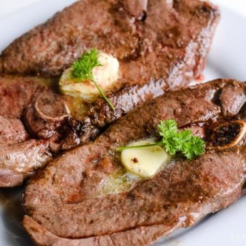 Deer Steak Recipes - How to cook deer steak