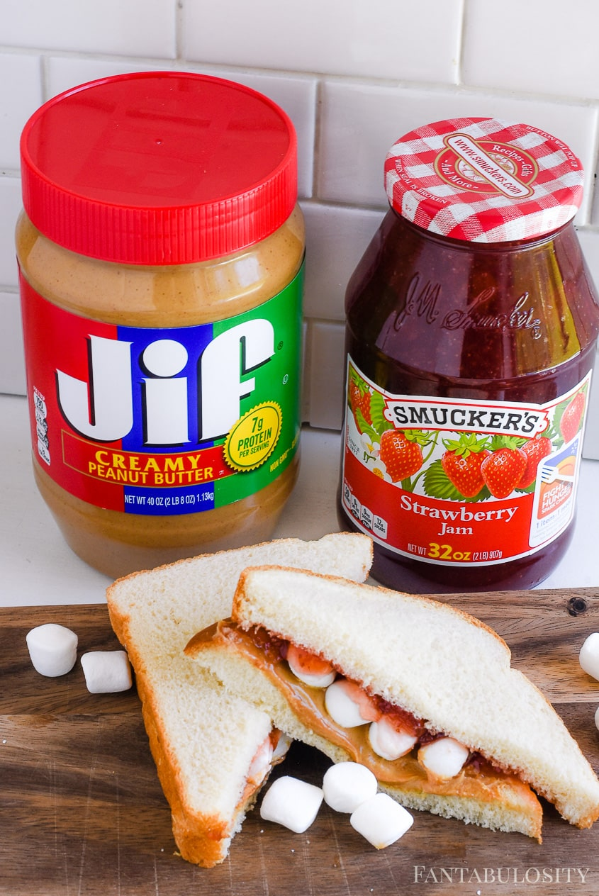 School lunch sandwich ideas
