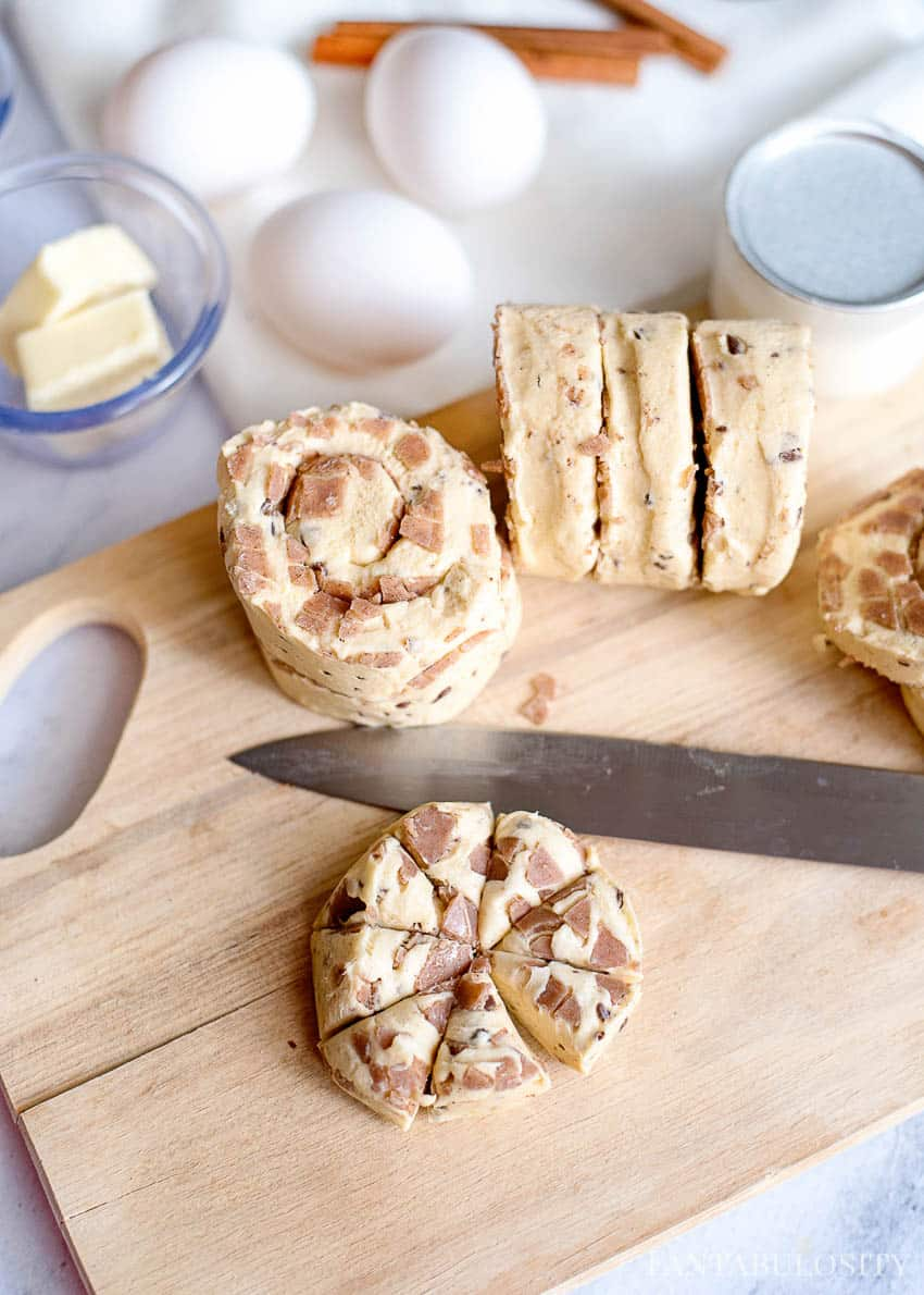 Cinnamon French Toast Casserole
