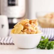 Amish Potato Salad - Instant Pot Recipe