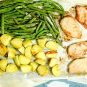 Baked Boneless Pork Chops Recipe