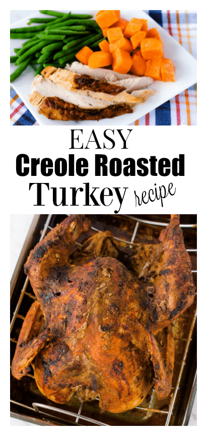 How to cook a whole turkey in the oven for Thanksgiving