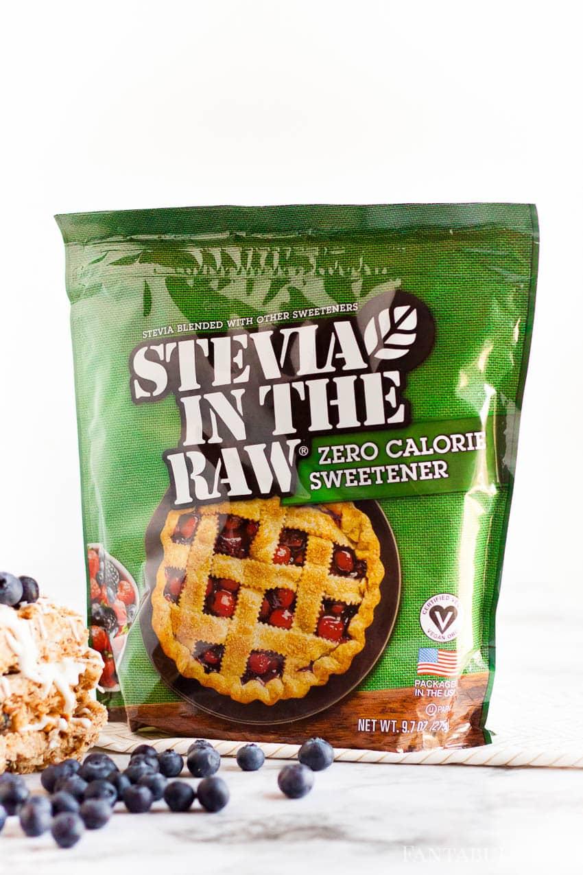 Stevia In The Raw® Bakers Bag - Granola Bars