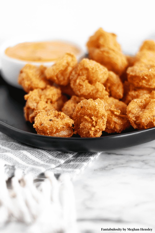 Fried Shrimp Batter