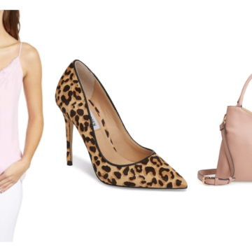 Spring Fashion for Moms - Mom clothes you'll love this season!