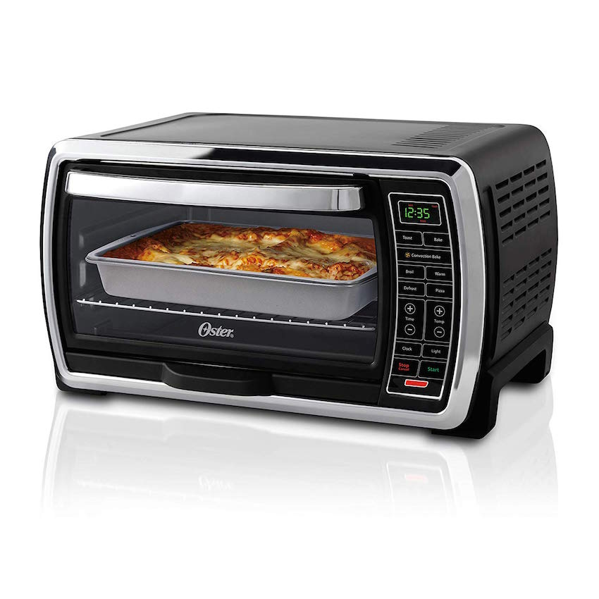 Oster Toaster Oven Review