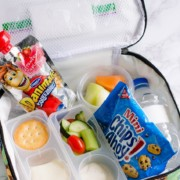School Lunch Packing Ideas