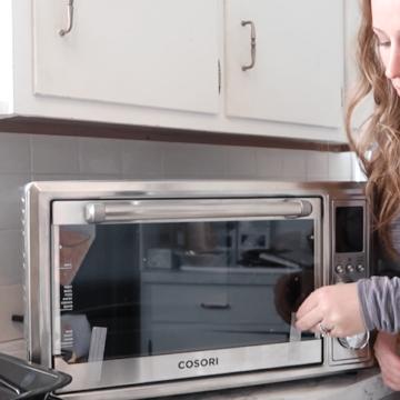 Cosori Toaster Oven