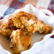 Air Fryer Chicken Legs