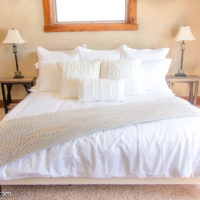 Square Decorative Pillows