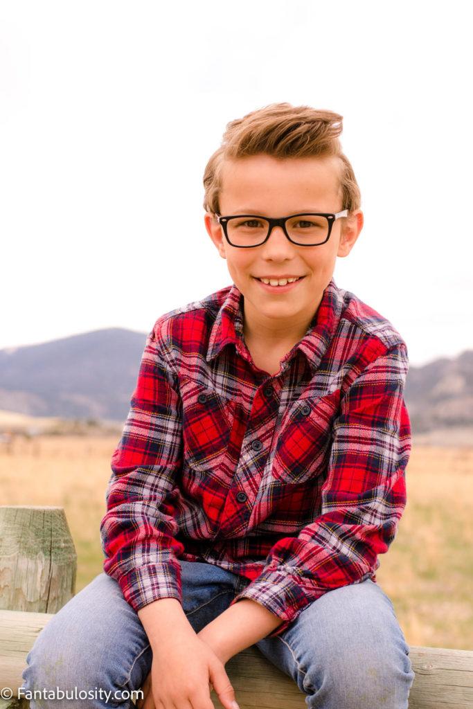 Ray-Ban Prescription Eye Glasses for Kids