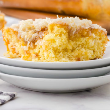 ugly duckling cake recipe